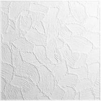 Deckenplatte Valencia weiß