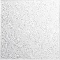 Deckenplatte Vienne weiß
