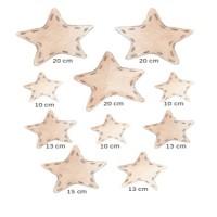 Wandsticker Set Sterne