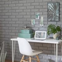 DIY Projekt Homeoffice