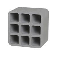 Flaschenbox Cube