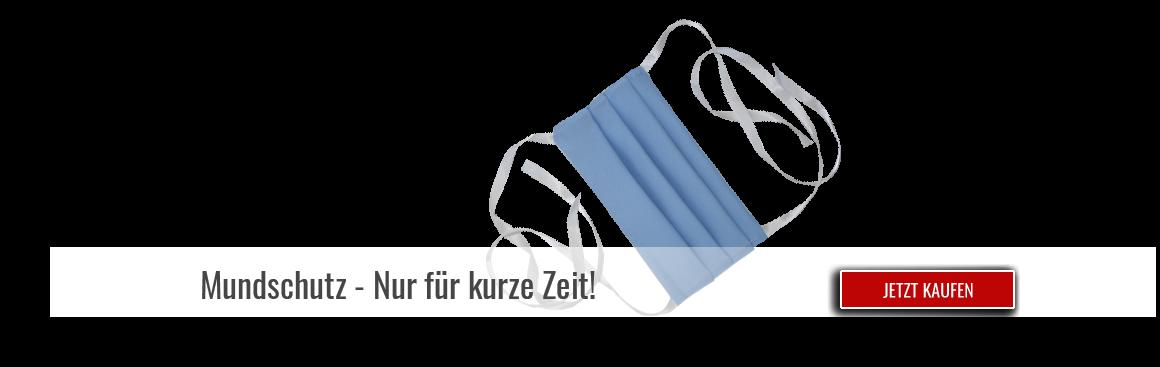 DEKISO Mundschutz