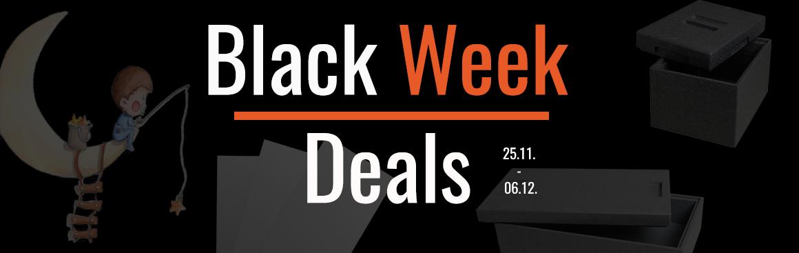 DEKISO Black Week