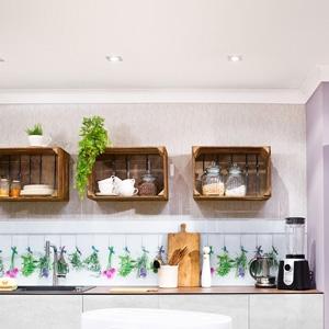 Inspiration Küche Leisten