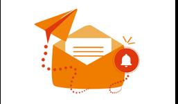 Newsletter dekiso Infobox